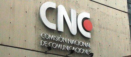 Cobertura legal ante CNC